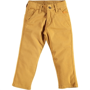 Civil Boys Mustard Pants Boy Age 10-13