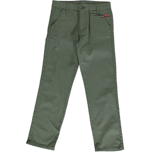 Civil Boys Khaki Pants Boy Age 10-13
