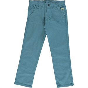 Civil Boys Mint Green Pants Boy Age 10-13