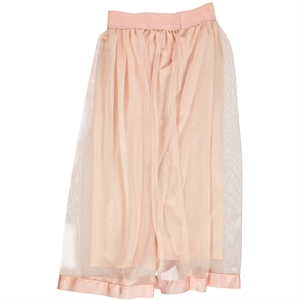 Missiva Powder Pink Skirt Girl Age 6-9