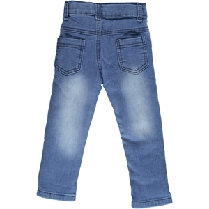 Civil Boys 2-5 Years Blue Jeans Boy (3)