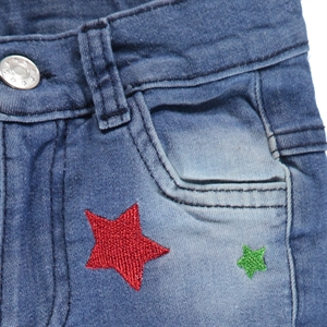 Civil Boys 2-5 Years Blue Jeans Boy (2)