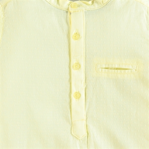 Civil Boys Yellow Shirt Boy Age 6-9 (2)