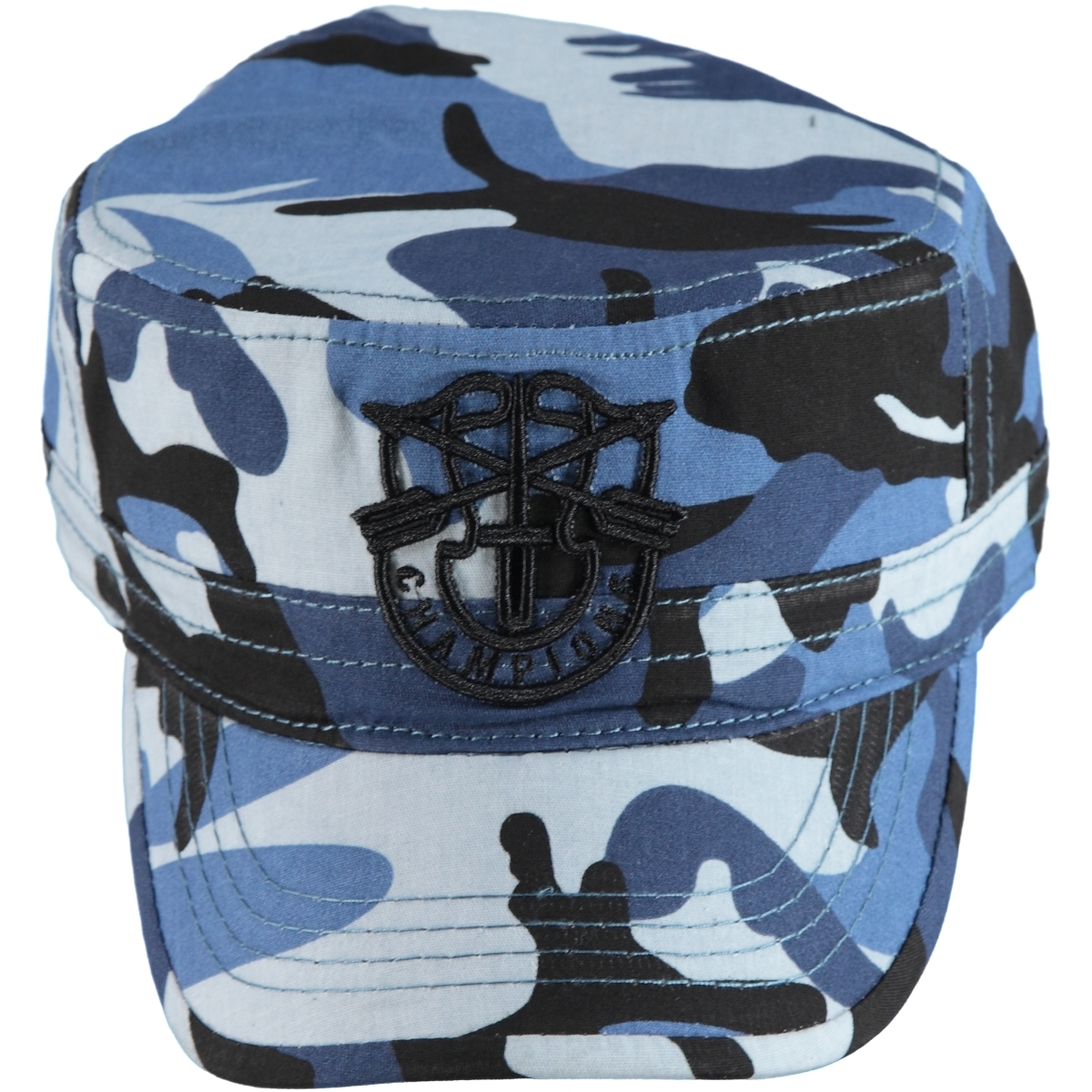 Kitti The Ages Of 9-15 Hat Blue Boy Cap