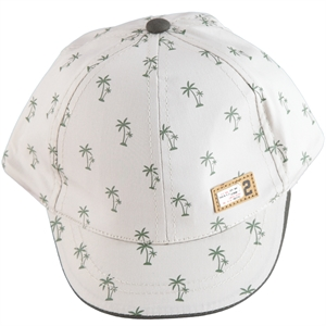 Kitti Age 1-4 Boy Ecru Hat Cap