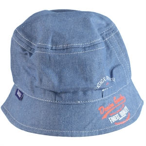 Kitti Age 1-4 Boy Blue Hat