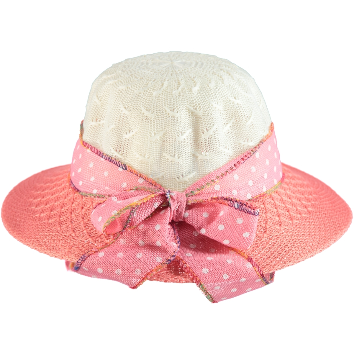 Kitti Straw Hat Girl Tongue In Cheek The Ages Of 6-12