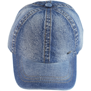 Kitti The Ages Of 9-15 Hat Blue Jeans Boy (1)