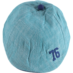 Kitti Mint Green Boy Hat Ages 4-8