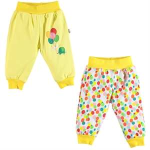 Babycool Baby girl 2-Gang single child 3-12 months Yellow