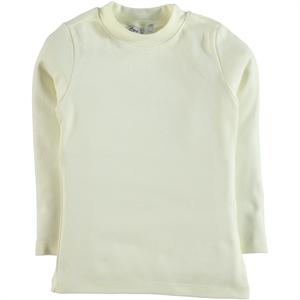 Cvl Age 6-9 Girl Kids Sweatshirt Ecru