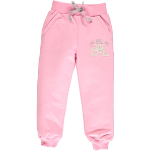 Cvl Pink Girl Sweatpants The Ages Of 10-13