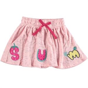 Cvl Girl Skirt Pink 2-5 Years