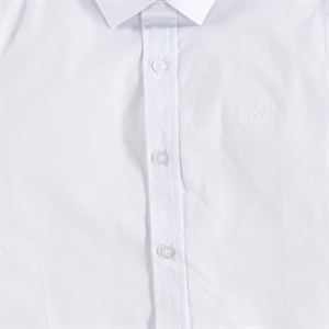 Civil Class White Shirt Boy The Ages Of 10-13 (3)