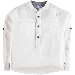 Civil Boys White Shirt Boy The Ages Of 10-13