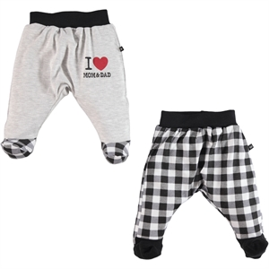 Babycool Oh Baby Baby Boy Black Booty Single Child 3-12 Months