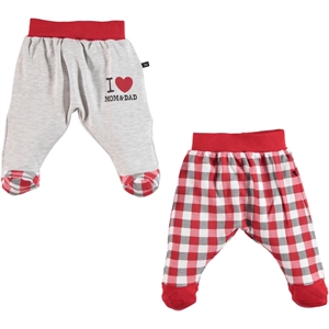 Babycool Oh Baby, Booty Red Single Child Baby Boy 3-12 Months