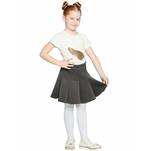 Missiva Girl Black Skirt 2-5 Years