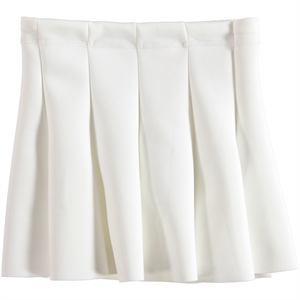 Missiva White Skirt Girl Age 6-9
