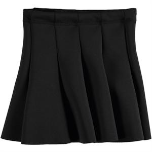 Missiva Black Skirt Girl Age 6-9 (3)