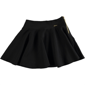 Civil Girls Black Skirt Girl Age 3-13