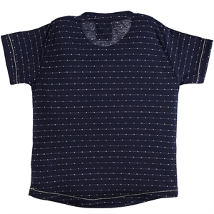 Civil Boys Boy T-Shirt Navy Blue Age 2-5 (3)