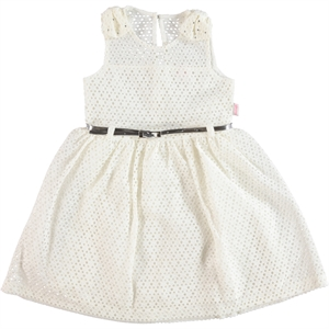Missiva Ecru Girl Boy Clothes Age 6-9