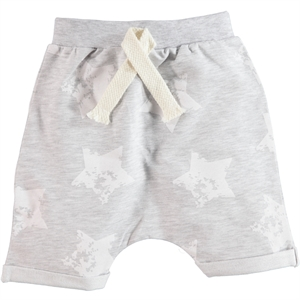 Civil Boys Gray Boy Shorts 2-5 Years