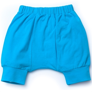 Shecco Babba Baby Boy Baggy Knickerbockers Only The Sub-Turquoise