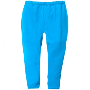 Shecco Babba Mini Turquoise Tights Baby Girl