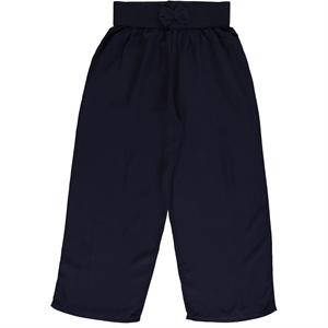 Civil Girls Navy Blue Girl Pants Age 6-9