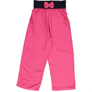 Civil Girls Fuchsia Pants Girl Age 10-13