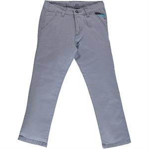Civil Boys Ages 6-9 Boy Linen Pants Indigo