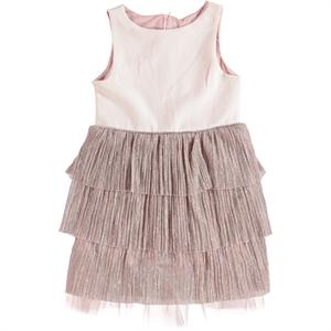 Missiva Powder Pink Boy Girl Clothes Age 6-9