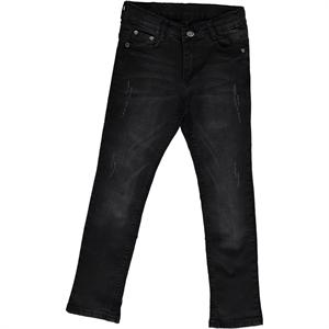 Civil Boys Black Boy Jeans Age 6-9