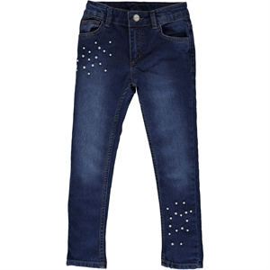 Civil Girls Blue Jeans Girl Age 10-13