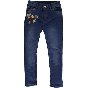 Civil Girls Blue Jeans Girl Age 6-9