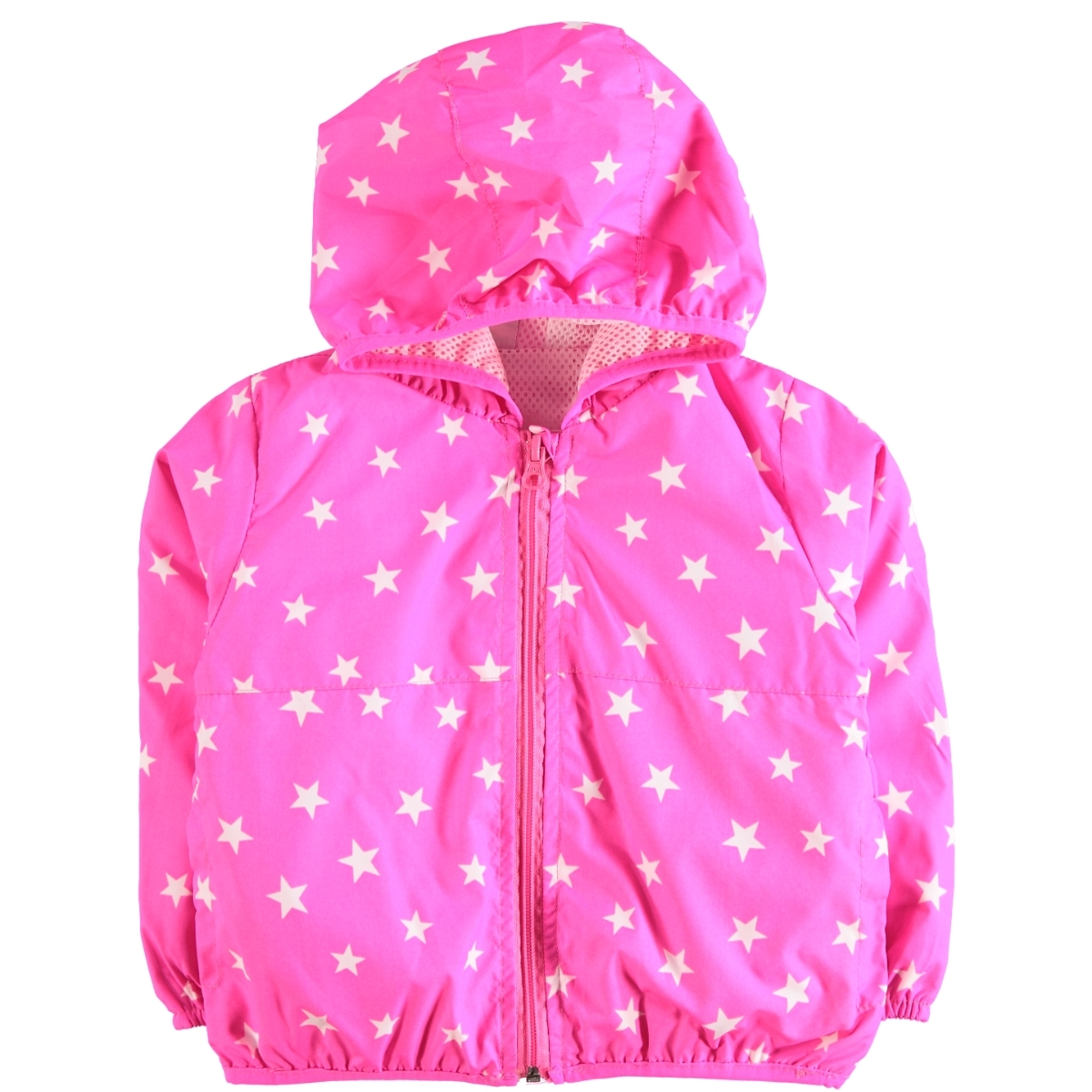 Civil Girls Pink Raincoat Girl Child The Ages Of 10-13