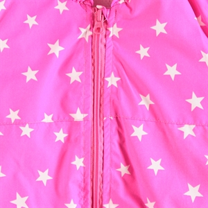 Civil Girls Pink Raincoat Girl Child The Ages Of 10-13 (3)