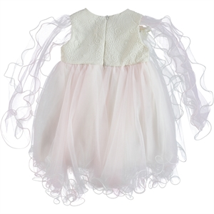 Civil Girls Pink Girls Dress 2-5 Years (3)