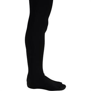 Bella Calze Pantyhose Black Age 2-14