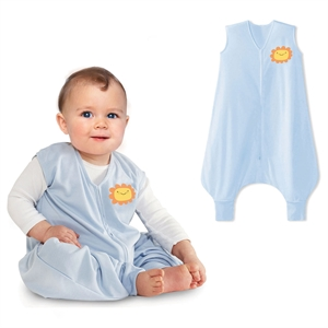 BabyJem Baby Sleeping Bag Blue 6-12 Months