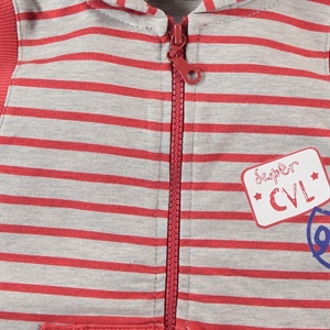 Cvl The Red Hooded Boy Vest 2-5 Years (3)