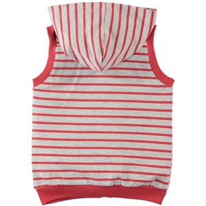 Cvl The Red Hooded Boy Vest 2-5 Years (2)