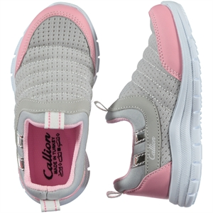 Callion Girl Pink Sport Shoes Kids 26-30 Number