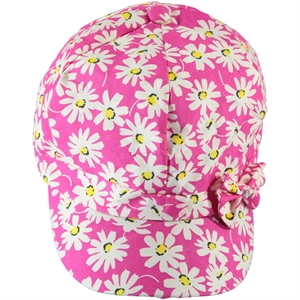Prahar Fuchsia Hat Boy Girl Age 6-9
