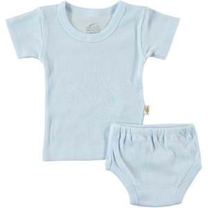 Minidamla Team Blue Age 2-4 Children's Underwear