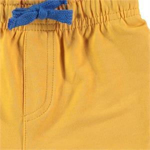 Cvl Boy Age 2-5 Mustard Capri (3)