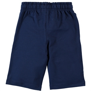 Cvl 2-5 Years Navy Blue Boy Capri (2)