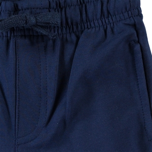 Cvl 2-5 Years Navy Blue Boy Capri (3)
